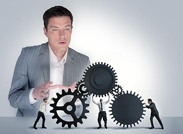 Корпоративная культура как инструмент воздействия на поведение работника