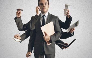 Эффективное управление временем руководителя.